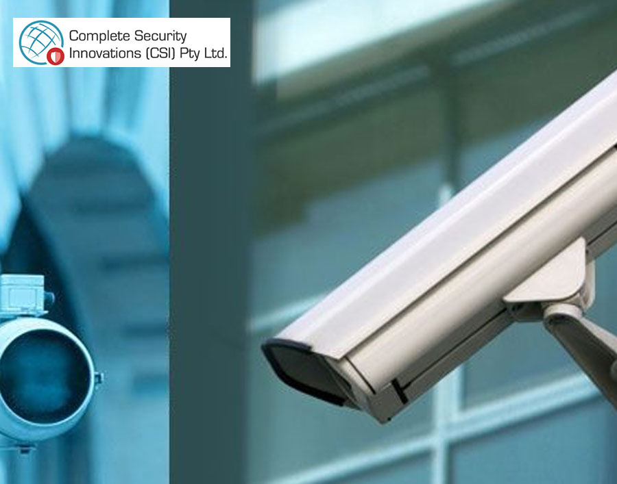COMPLETE SECURITY INNOVATIONS
