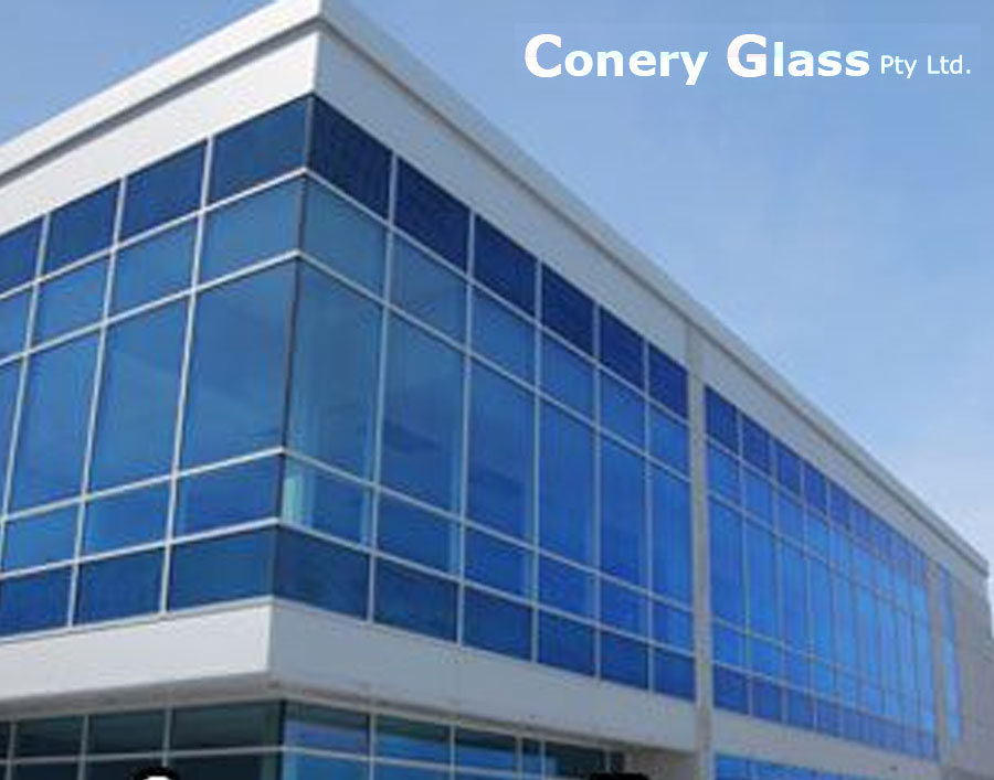 CONERY GLASS